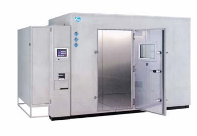 步入式恒温恒湿/高低温/烧机室
